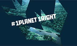 1planet1right